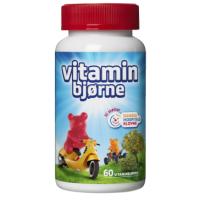 Helse > Vitaminer & Kosttilskud