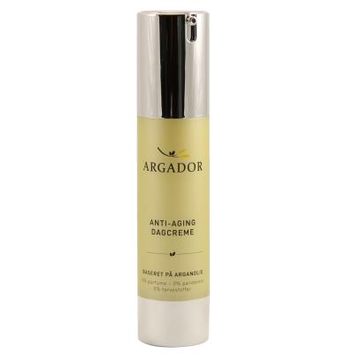Argador Anti-Aging Dagcreme Arganolie 50 ml