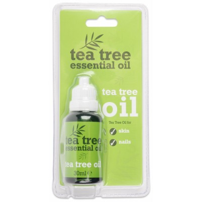 Tea Tree Essential Oil 100% Pure 30 ml