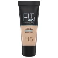 Makeup > Ansigt > Foundation
