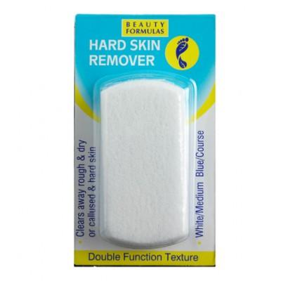 Beauty Formulas Hard Skin Remover 1 stk