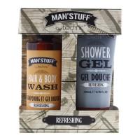 Mænd > Hårpleje Mænd > Shampoo Mænd