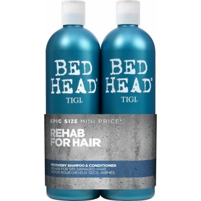 Tigi Bed Head Recovery Tween Duo 2 x 750 ml