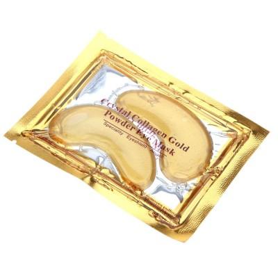 Gold Mask Collagen Crystal Eye Bag Mask 1 stk