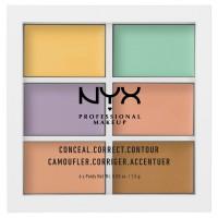 Makeup > Ansigt > Corrector