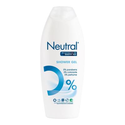 Neutral Shower Gel 750 ml