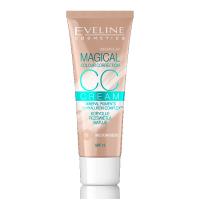 Makeup > Ansigt > CC Cream