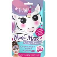 Hudpleje > Ansigtspleje > Sheet Masker