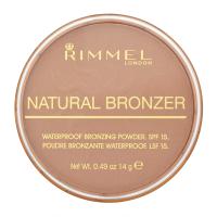 Makeup > Ansigt > Bronzer
