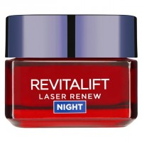 L'Oreal Revitalift Laser Renew Night Cream 50 ml