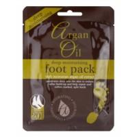 Argan Oil Deep Moisturising Foot Pack 1 par
