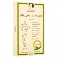 Hanne Bang Organic Wax Body 24 stk