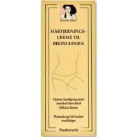 Hanne Bang Hårfjerningscreme Til Bikinilinien 50 ml