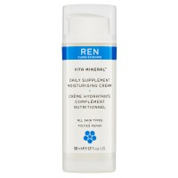 REN Vita Mineral Daily Supplement Moisturising Cream 50 ml