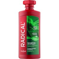 Radical Strengthening Shampoo Weak Hair 400 ml