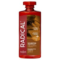 Radical Regenerating Shampoo Dry Hair 400 ml