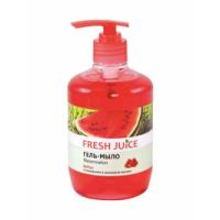 Fresh Juice Watermelon Liquid Soap 460 ml