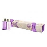 Grace Cole Lavender & Honeysuckle Luxury Bathing Set 2 x 50 ml