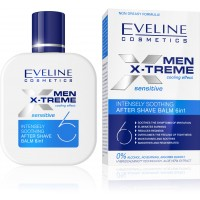 Eveline Men X-Treme Intensely Soothing After Shave Balm 100 ml