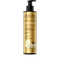 Eveline Oleo Expert Fast Growth Shampoo 245 ml