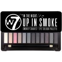 W7 In The Night Up In Smoke 1 stk