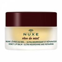 Nuxe Reve de Miel Lip Balm 15 g