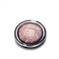 Revolution Makeup Baked Blusher Hard Day 6 g