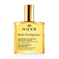 Nuxe Huile Prodigieuse Multi-Usage Dry Oil 100 ml