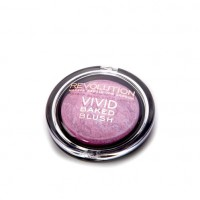 Revolution Makeup Baked Blusher One For Playing Games 6 g