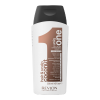 Uniq One Hair & Scalp Coconut All In One Conditioning Shampoo 300 ml