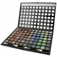 W7 Paintbox 77 Eye Shadow Palette 1 stk